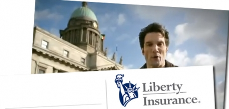 How Liberty insurance breathed new life and prosperity into the ailing Quinn brand.